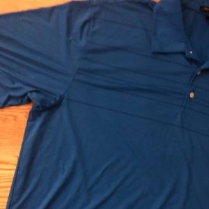 Tiger Woods Collection Shirts - Tiger Woods Golf Polo
